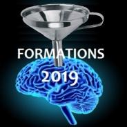 Formations en 2019